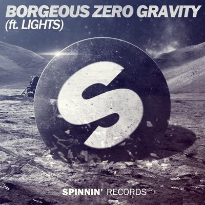 Zero Gravity - Borgeous Feat. Lights mp3 download