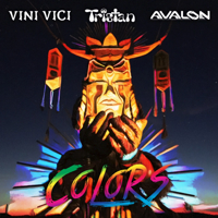 Colors Avalon, Tristan & Vini Vici MP3