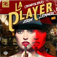 La Player (Bandolera) Zion & Lennox