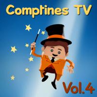 La Fourmi m'a Piqué la Main Comptines TV