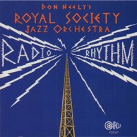 Slumming on Park Avenue (feat. Cal Abbot) Don Neely's Royal Society Jazz Orchestra