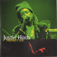 Carry Go Bring Come (Live) Justin Hinds