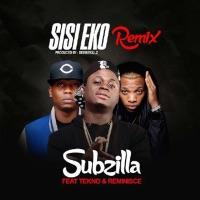 Sisi Eko (Remix) [feat. Tekno & Reminisce] - Single - Subzilla mp3 download