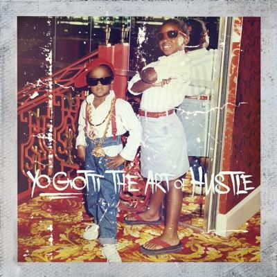 -The Art of Hustle (Deluxe Version) - Yo Gotti mp3 download