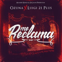 Me Reclama - Single - Mambo Kingz, DJ Luian, Luigi 21 Plus & Ozuna mp3 download