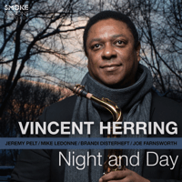 Night and Day Vincent Herring