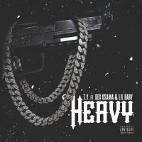 Heavy (feat. Dex Osama & Lil Baby) - Single - Ty mp3 download