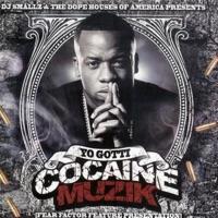 Cocaine Muzik - Yo Gotti mp3 download