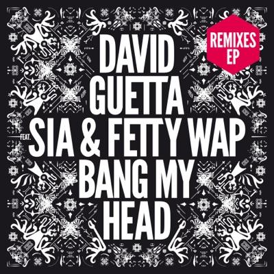Bang My Head (Robin Schulz Remix) - David Guetta Feat. Sia & Fetty Wap mp3 download