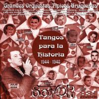 Atardecer Orquesta Típica Sondor, Donato Racciatti & Luis Alberto Fleitas