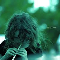 Les iris Alcest