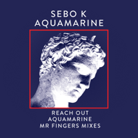 Aquamarine Sebo K MP3