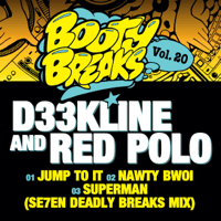 Jump to It Ed Solo & Defkline