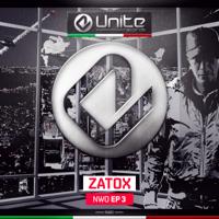 Extreme (feat. Dave Revan) Zatox