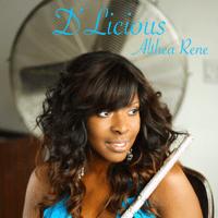 D'licious (Radio Edit) Althea Rene MP3