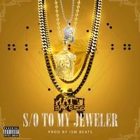 S/O to My Jeweler - Single - Matti Baybee mp3 download