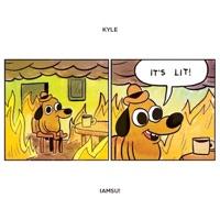 It's Lit (feat. IAMSU!) - Single - KYLE mp3 download