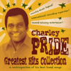 Charley Pride - Greatest Hits Collection  artwork