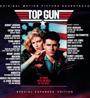 Playing With the Boys - Kenny Loggins