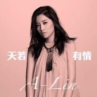 天若有情 (電視劇《錦繡未央》主題曲) A-Lin