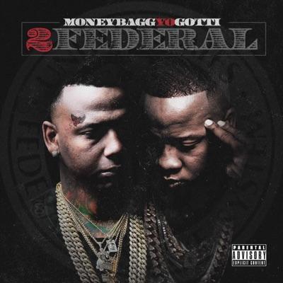 -2 Federal - Moneybagg Yo & Yo Gotti mp3 download