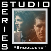 Shoulders (Studio Series Performance Track) - - EP - for KING & COUNTRY mp3 download
