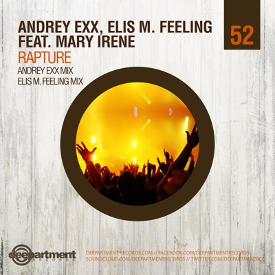 Rapture (Andrey Exx Mix) - Andrey Exx & Elis M. Feeling Feat. Mary Irene mp3 download
