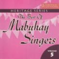 Free Download Mabuhay Singers Ang Tangi Kong Pag-Ibig Mp3