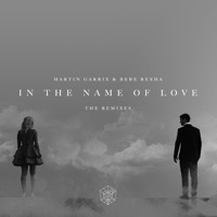 In the Name of Love (Remixes) - Single - Martin Garrix & Bebe Rexha mp3 download