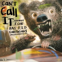 Can't Call It (feat. J. Cole, Bas, EARTHGANG & J.I.D) - Single - Spillage Village mp3 download