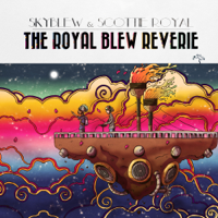 Samurai Shampoo (Once Again) (feat. The DGTL) [Instrumental] SkyBlew & Scottie Royal