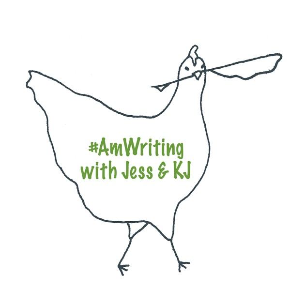 #AmWriting with Jess & KJ by #AmWriting with Jess & KJ on