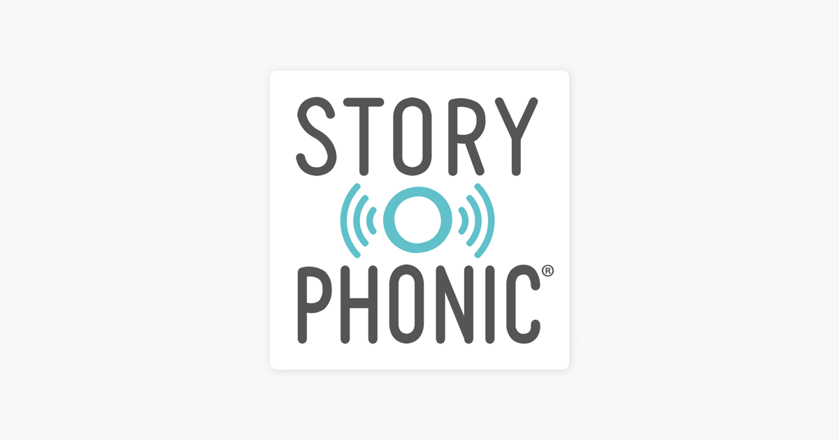 ‎STORYOPHONIC on Apple Podcasts