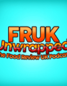 Detailed chart progress for fruk unwrapped the food review uk podcast stuart bullock also itunescharts  by rh