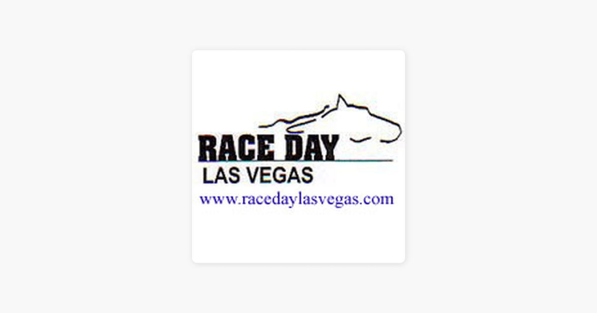 ‎The Race Day Las Vegas Radio Network on Apple Podcasts