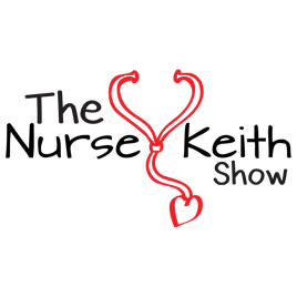 The Nurse Keith Show on Apple Podcasts