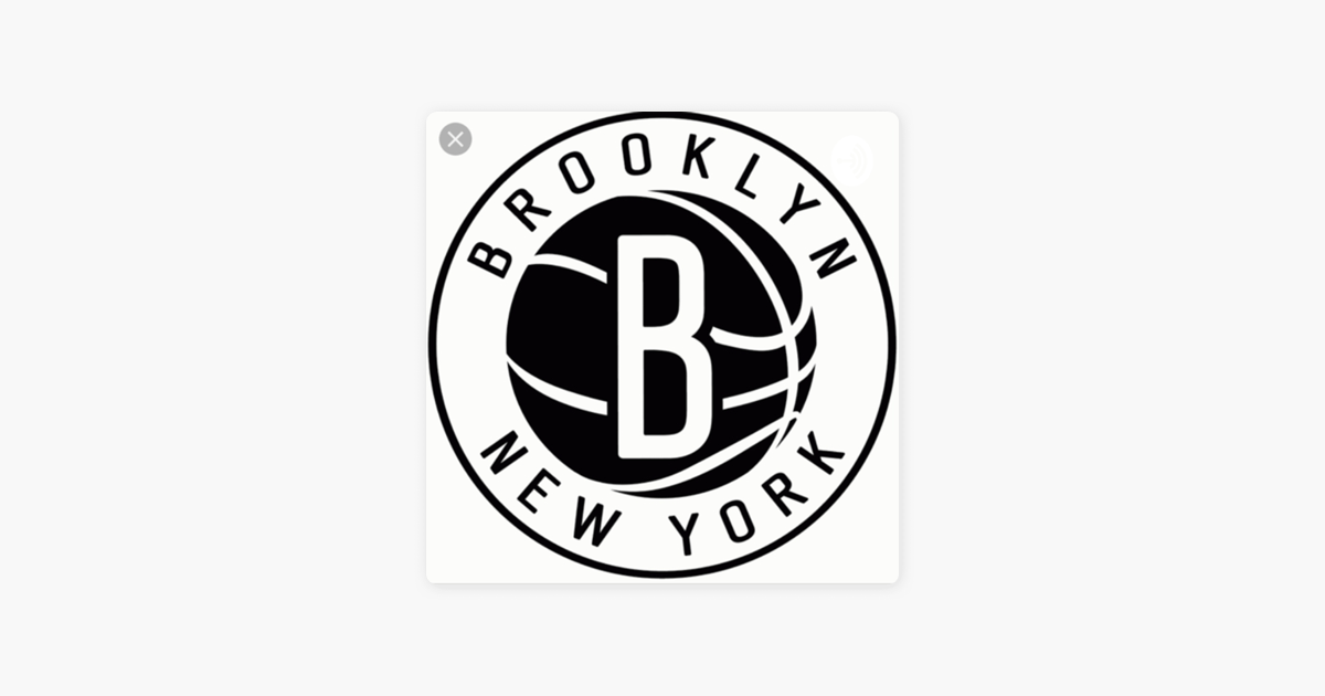 Live from Bed-Stuy: Voice of the Brooklyn Nets on Apple