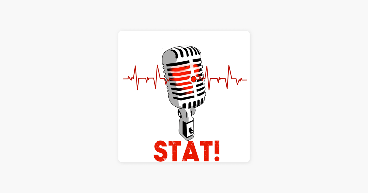 STAT! on Apple Podcasts