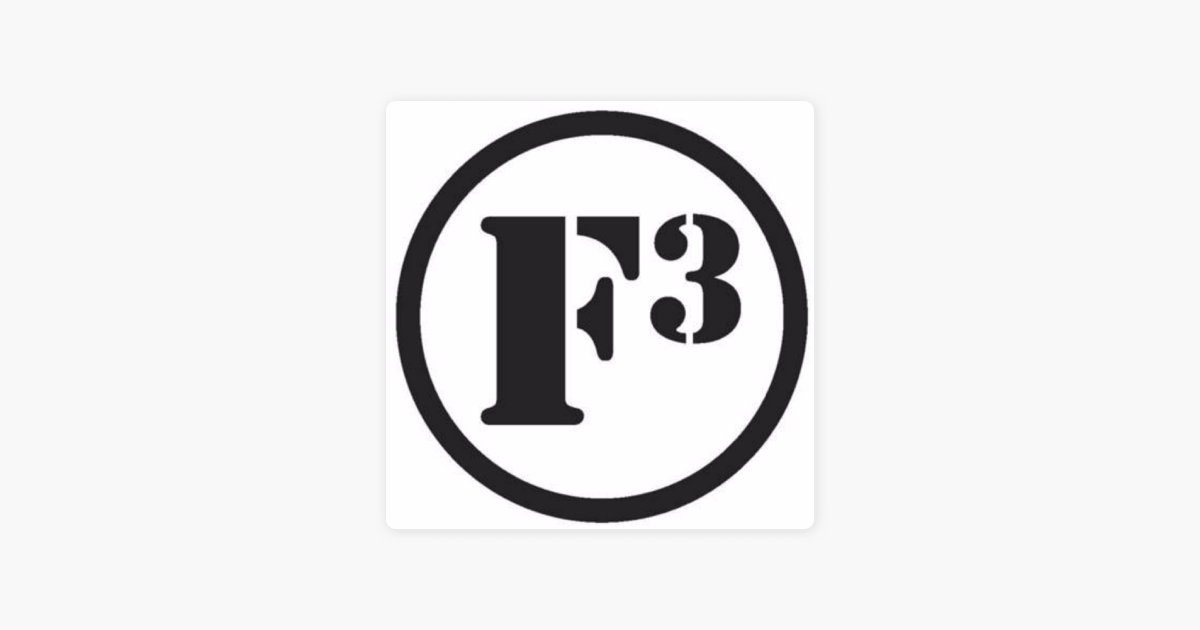‎Podcasts from F3 Nation on Apple Podcasts