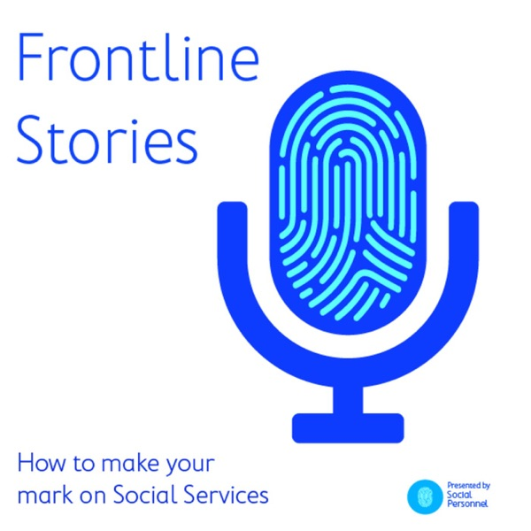 frontline stories podcast podtail