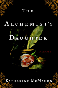 The Alchemist's Daughter - Katharine McMahon pdf download