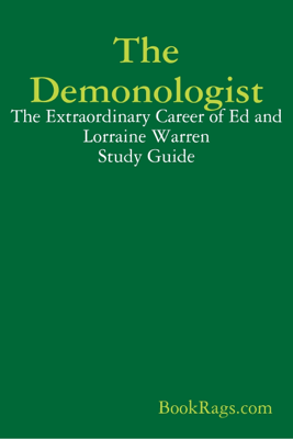 The Demonologist - BookRags.com