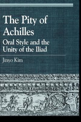 The Pity of Achilles - Jinyo Kim