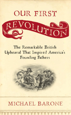 Our First Revolution - Michael Barone pdf download