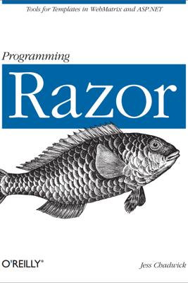 Programming Razor - Jess Chadwick