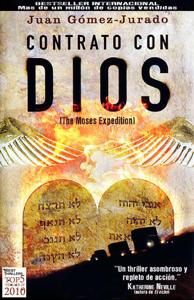 Contrato con Dios - Juan Gómez-Jurado pdf download