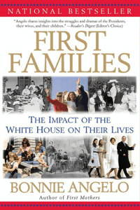 First Families - Bonnie Angelo pdf download