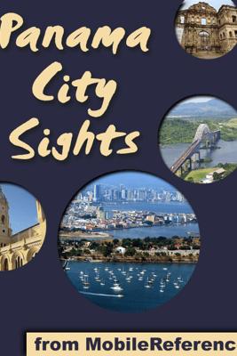 Panama City Sights - MobileReference