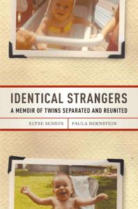 Identical Strangers - Elyse Schein & Paula Bernstein pdf download