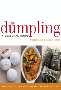 The Dumpling - Wai Hon Chu & Connie Lovatt pdf download